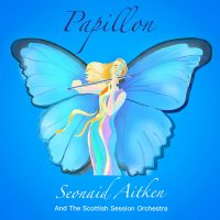 Seonaid Aitken Papillon artwork